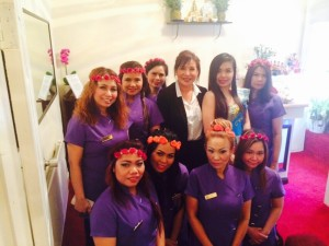 Su Nin Thai Massage & Spa Leicester – You Tube