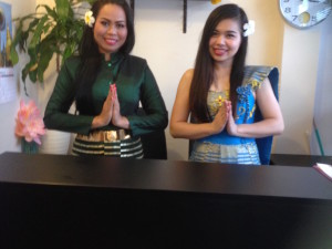 Su Nin Thai Massage & Spa – Thai Herb Steam Therapy