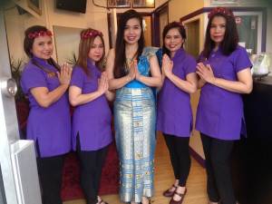 Su Nin Thai Massage & Spa – Traditional Thai Massage